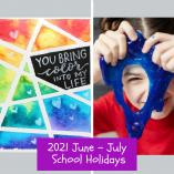 Kids Circle Hornsby - School Holiday Program on sale now! Early Bird discounts until Sunday 6th June! Hornsby Educational School Holiday Activities 3 _small