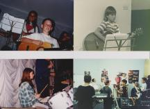 RETURNING TO FACE TO FACE LESSONS FROM JUNE 1. Bradbury Guitar Teachers _small