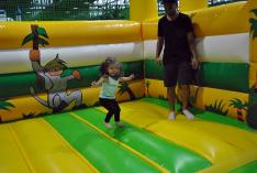 School Holidays Ultimate 3 hour pass Windsor Gardens Indoor Sports Centres 4 _small