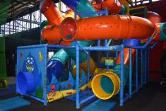 School Holidays Ultimate 3 hour pass Windsor Gardens Indoor Sports Centres 3 _small