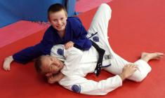 6 Weeks for FREE! Caringbah Brazilian Jujutsu Schools _small