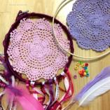 Make a Dream Catcher Gumdale Sewing Classes & Lessons _small