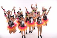 Dance Half Price on Wednesdays! Clayfield Ballet Dancing Classes & Lessons _small