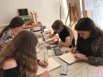 Term 3 2020 Classes Booking Now Cleveland Art Schools _small
