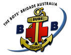 Boys Brigade - Morayfield