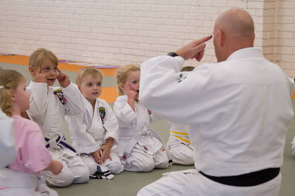 Martial Arts Self Defence for Beginners Course Wangara Aikido  Classes & Lessons 3