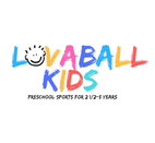 LovaBall Kids
