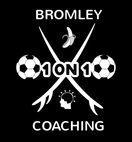 Bromley 1on1 Soccer Coaching