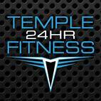Temple 24HR Fitness Booval