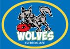 Everton Wolves JAFC