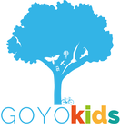 GOYOkids - Stretchy Yoga Stories for kids