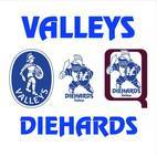 Valleys Diehards Rugby League Brisbane