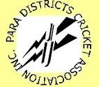 Para Districts Cricket Association