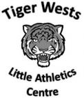 Tiger Wests Little Athletics Club
