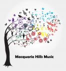 Macquarie Hills Music