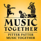 Pitter Patter Music Together