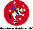 Southern Raiders Junior Soccer Club