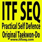 Internationla Taekwon-Do Federation South East Queensland - Childers