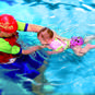 Superfish Learn To Swim - Drowning Prevention. Ask us about a FREE trial lesson!
