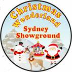 CHRISTMAS WONDERLAND SYDNEY SHOWGROUND