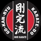 GKR Karate Thornton