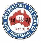 Rhee International Taekwon-Do - Goulburn