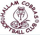 Hallam Cobras Softball Club