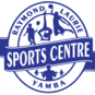 Raymond Laurie Sports Centre Logo