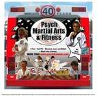 Psychkwondo - Martial Arts & Fitness