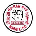 GKR Karate The Entrance