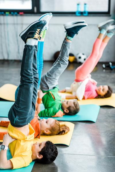 KIDS UPSIDE-DOWN Classes Sibling Discount! Leura Gymnastics Classes & Lessons _small