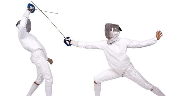 Fencing Gear Doonside Fencing Clubs _small