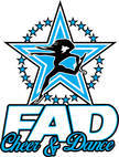 FAD Cheer & Dance Logan East