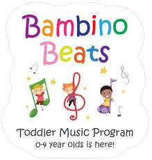 Toddlers program