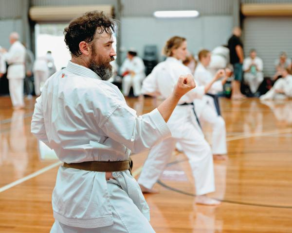 Free Trial Class! Eastwood Karate Clubs _small