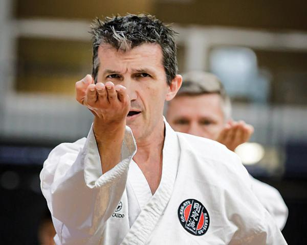 Free Trial Class! Dulwich Hill Karate Clubs _small