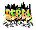 Rebel 4orce Cheerleading, Gymnastics & Dance