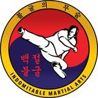 Indomitable Martial Arts