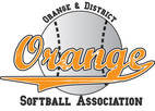 Orange & District Softball Association