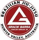 GRACIE BARRA BRAZILIAN JIU JITSU HUNTER VALLEY