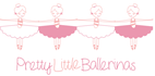 Pretty Little Ballerinas LIVE! & ONLINE + Studios in Sydney's Inner City & Eastern Suburbs