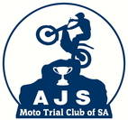 Ajs Moto Trials Club of Sa