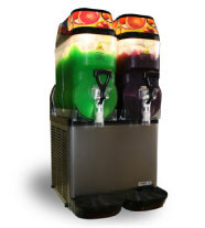 Frozen cocktails machine hire