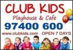 Club Kids Playhouse & Cafe (Roselands)