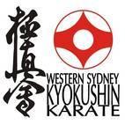 Western Sydney Kyokushin Karate