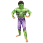 The Hulk Boys Costume
