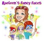 Raeleen's Fancy Faces & Henna Sydney Wollongong