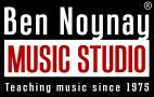 Ben Noynay Music Studio