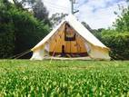 Backyard Glamping Parties - Servicing Victoria Wide