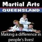 Martial Arts Queensland
